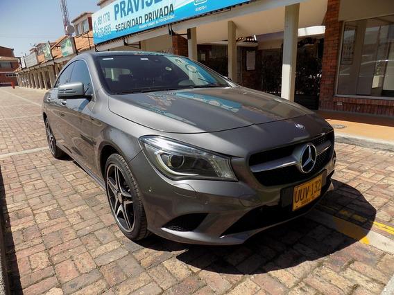 Mercedes Benz Clase Cla Cla 180 Kit Amg 1.6cc At Aa