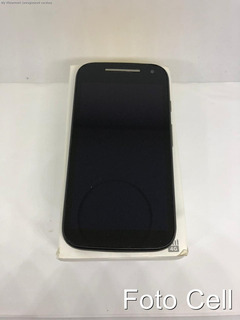 Motorola Moto E Duos Xt1514 2ª Geração Wi-fi 8gb, 4g - Usado