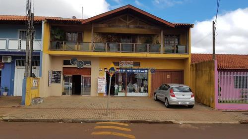 Casa À Venda, 324 M² Por R$ 850.000,00 - San Fernando - Londrina/pr - Ca1095