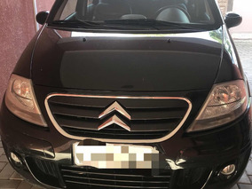 Citroën C3 1.6 16v Exclusive Solaris Flex Aut. 5p 2011