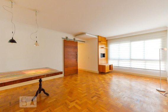 Apartamento No 12º Andar Com 2 Dormitórios E 1 Garagem - Id: 892991494 - 291494