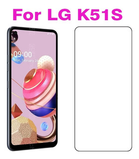Pelicula De Vidro Temperado LG K51s Tela 6,55