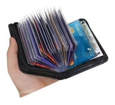 Lock Wallet Billetera Seguridad Anti Clon