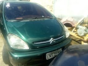 Citroën Picasso Top