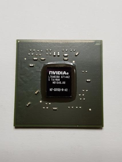 Bga Nvidia Nf-g6150-n-a2 Bga Ic Chipset - Novo Com Esferas