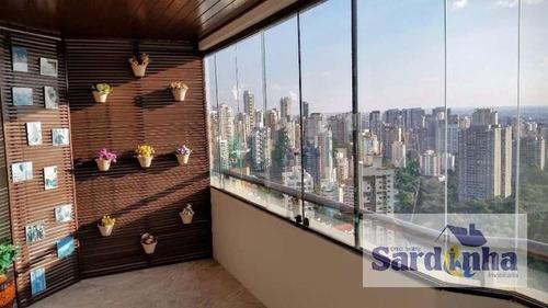 Imagem 1 de 15 de Apartamento Cobertura Em Morumbi  -  São Paulo - 2323