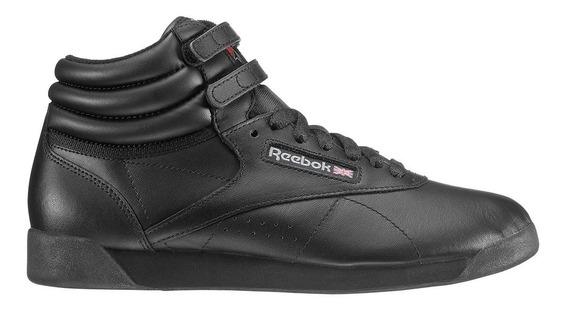 Zapatillas Reebok Mujer Freestyle Hi- 5563 - Moov