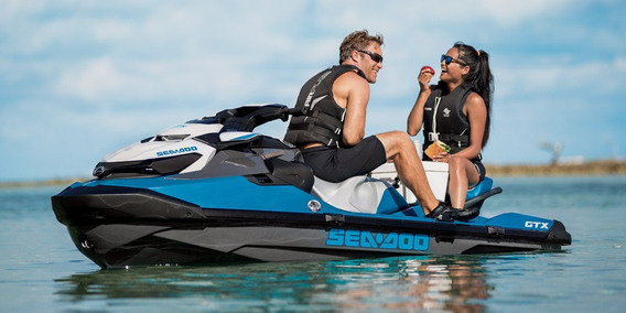 Sea Doo Gtx 155 Std 2019