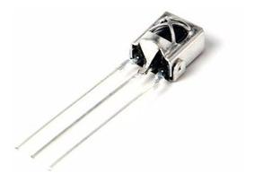 3 Peças -tl1838 Receptor Ir Infravermelho - Arduino