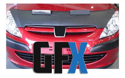 Mascara Cubre Capot Ford Falcon 1973 A  1991 Gfx Net
