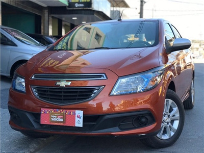 Chevrolet Onix 1.0 Mpfi Lollapalooza 8v Flex 4p Manual