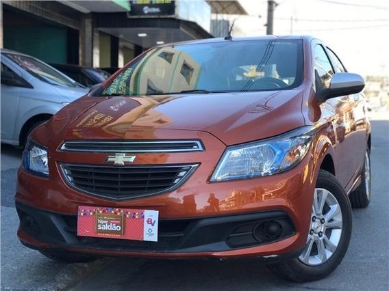 Chevrolet Onix 1.0 Mpfi Lollapalooza 8v Flex 4p Manual