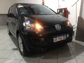 Volkswagen Up! 1.0 Move (precio Final) Jl