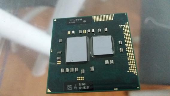Processador Intel Dual Core P6000 Pga988