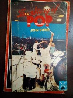The Story Of Pop - John Byrne