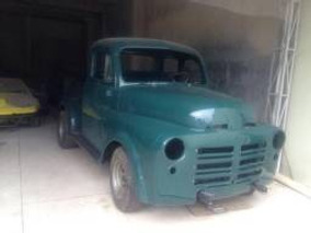 Dodge Pick Up Fargo 1951