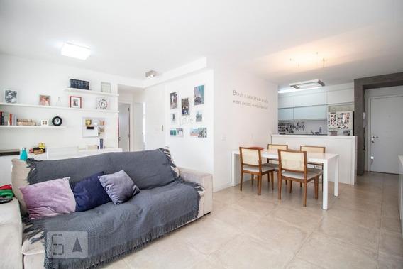 Apartamento Para Aluguel - Barra Funda, 2 Quartos, 82 - 893107117