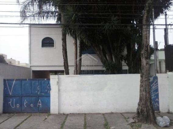Sobrado Para Locação Comercial No Bairro Campestre, 4 Dorm, 2 Suíte, 10 Vagas, 320 M2, 500 M2m - 11150agosto2020