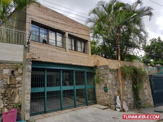 Casas En Venta El Peñon 20-9801
