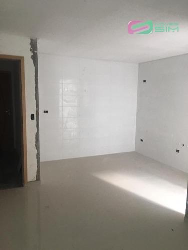 Imagem 1 de 11 de Apartamento Em Vila Floresta - Santo André - 4558