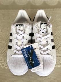 adidas Superstar Original Comprado Em Canada Novo