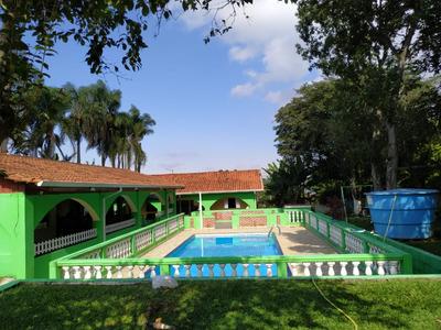 Aluguel De Chácara Em Suzano Piscina E Quadra Poliesportiva