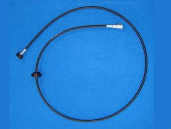 Cable Cuenta Kilometro Chevrolet Chevette 1987/1625