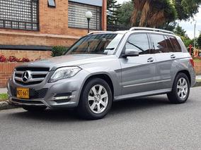 Mercedes Benz Clase Glk 4 Matic Full