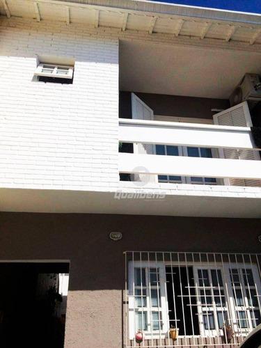 Imagem 1 de 29 de Sobrado À Venda, 150 M² Por R$ 635.000,00 - Parque São Vicente - Mauá/sp - So0090