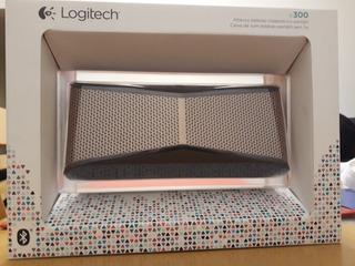 Parlante Bluetooth LogitechX300
