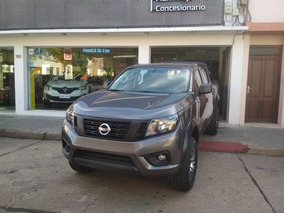 Nissan Np300 Frontier 2.5 S 161 Hp Doble Cabina