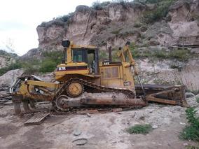 Tractor Oruga D7h Motor 3306