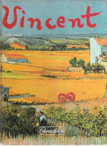 Vincent Van Gogh - Coleção De Arte