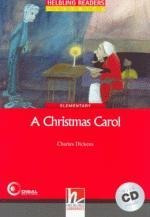 A Christmas Carol - With Cd - Elementary