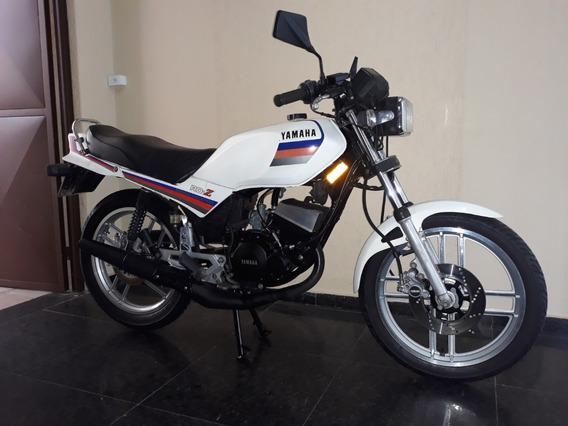 Yamaha Rdz 125 1984