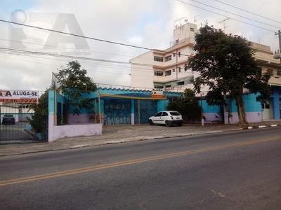 Comercial Para Aluguel, 0 Dormitórios, Vila Figueira - Suzano - 2592