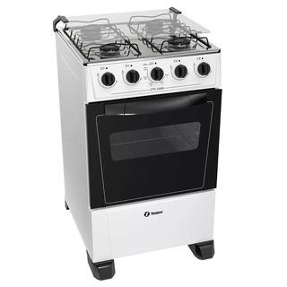 Cocina Supergas James Thompson 4h Cth1000 Autolimpiante Pcm