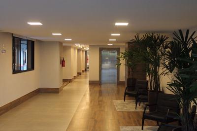 Apartamento Em Cristal Com 2 Dormitórios - Lu266447