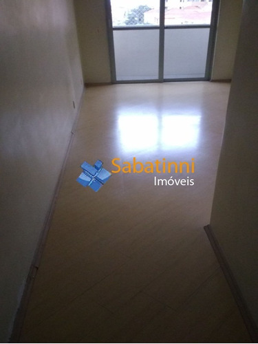 Apartamento A Venda Em Sp Vila Carrão - Ap04455 - 69343333