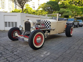 Ford 1931 Hot Hod
