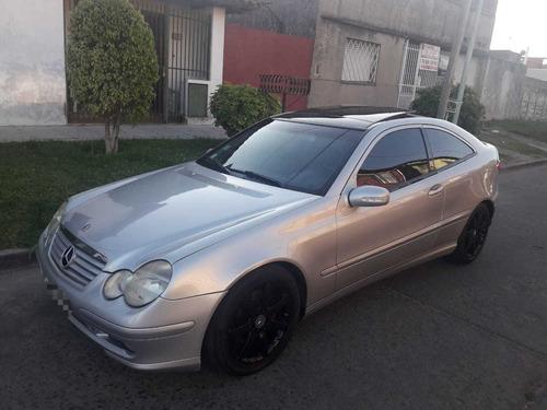 Mercedes-benz 230 C230 Kompressor