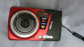 Câmera Digital Kodak 14megapixels, Links Especial