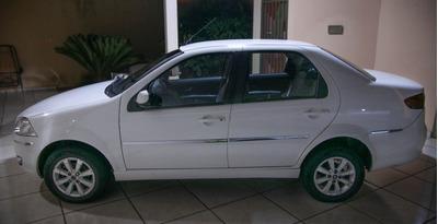 Fiat Siena 1.4 Tetrafuel 2012