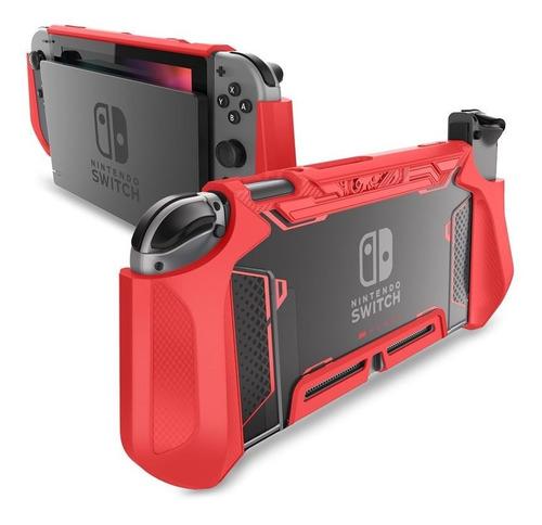Funda Adaptable Para Nintendo Switch Mumba Blade Series