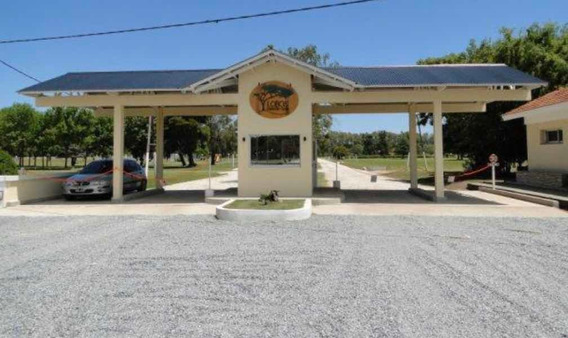 Terreno - - Lobos Country Club Rural - -