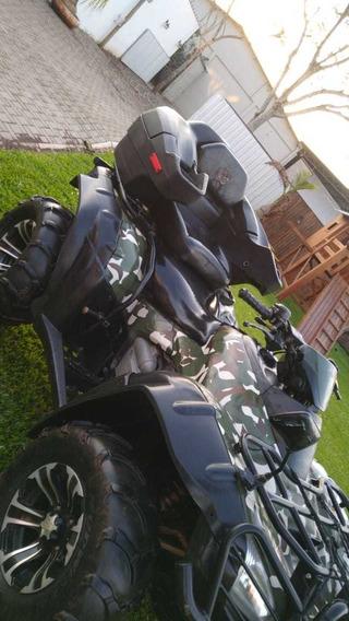Honda Fourtrax 750cc