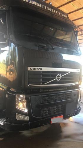 Imagem 1 de 11 de Volvo Fh 460 6x2 Ano 2014 Automatico
