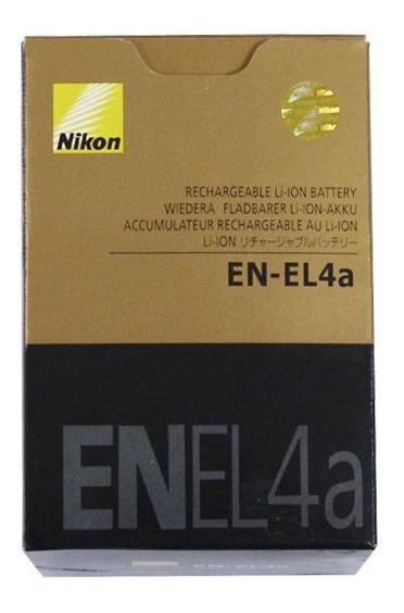 Bateria Nikon En-el4a D2h D2hs D2x D2xs D3 D3s D3x