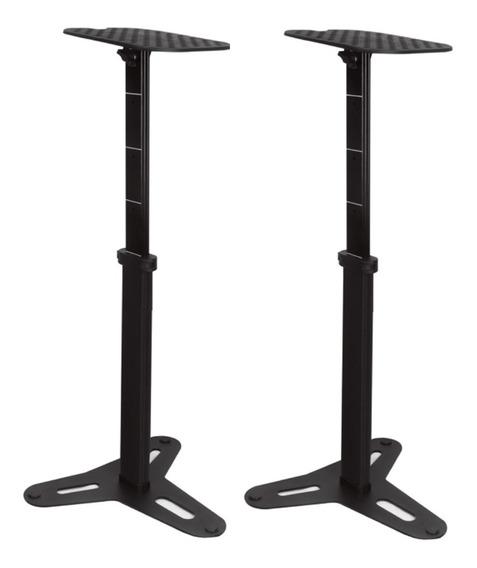 Pedestal,suporte,estante P/monitor De Referência Krk,yamaha