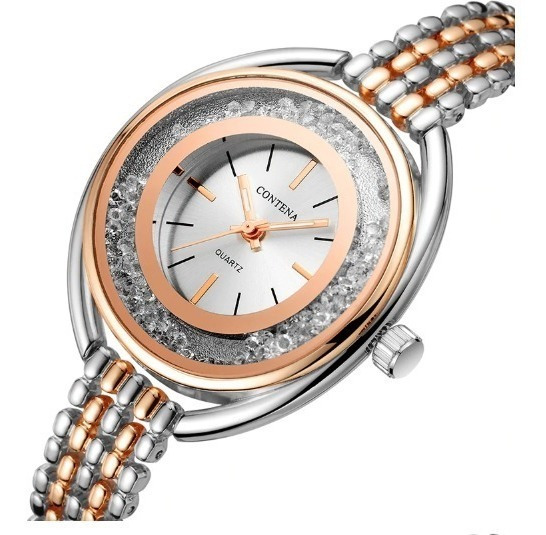 Relógio Feminino Importado Contenta